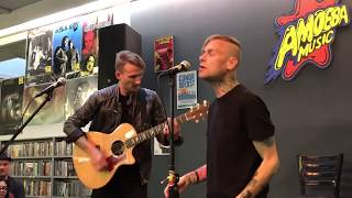 The Used- Over and Over Again (Acoustic Live)