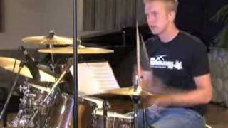 Quarter Note Beats - Drum Lessons