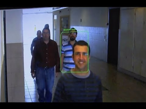 ACLU slams Amazon for facial recognition tech sale to police