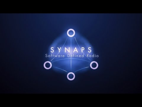 SYNAPS, Thales next generation of Software-Defined Radio, accelerating collaborative combat