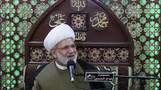 الشيخ زهير الدرورة - المؤمن مؤمنان