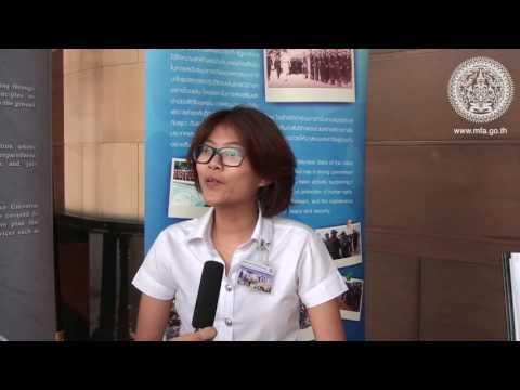 UNGA Interview 2