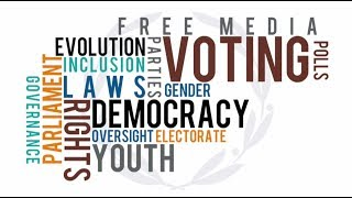 Why does democracy matter? thumbnail
