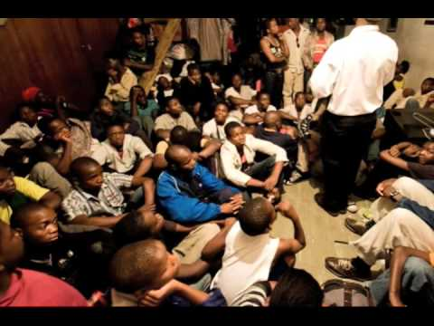 No Refuge: Access Denied - Zimbabweans in South Africa Struggle to Survive