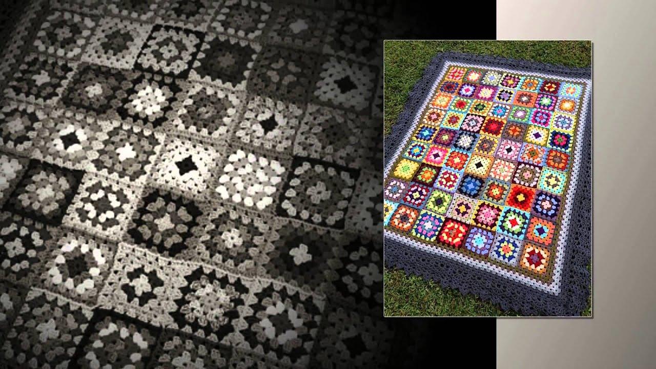 Free Crochet Elephant Applique Pattern Youtube
