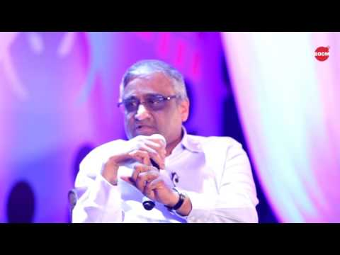 Kishore Biyani Reveals His Blueprint For Moving From A Retailer To A Consumer Goods Company