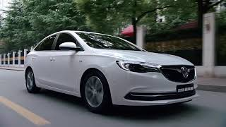 Buick Excelle GT (2018)