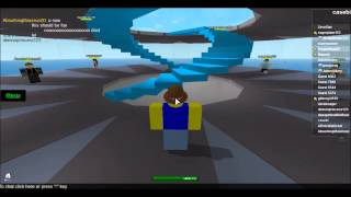Roblox Natural Disaster Survival w/ Slayer Jak and Jubee Hillary JULIAN'S DAD RAGES!