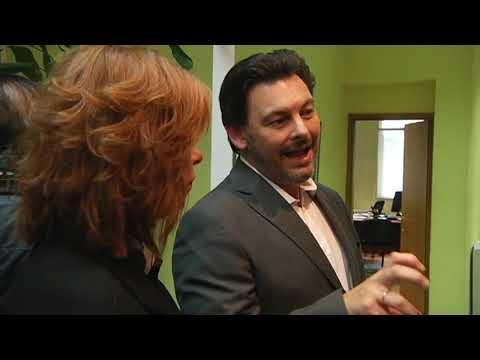 Antonio Rodríguez Miranda visita oficina de asesoramiento al retorno 11 12 19