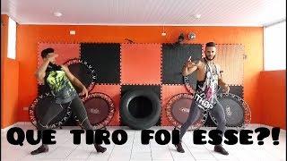 Baixar Que Tiro Foi Esse - Jojo Maronttinni (jojo todynho) | Coreografia Bom Balanço Fit