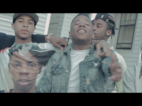 BREED REESEY - REAL (Official Video)