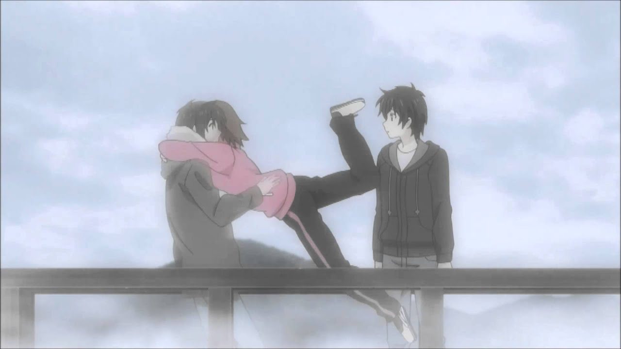 Golden Time Real Ending
