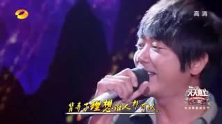 信 / 黄贯中  海阔天空 超好听~
