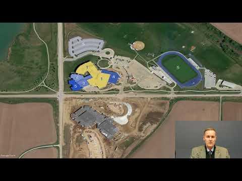 Bennington High School Athletic Facilities and Additional Updates - 2018 Bond Issue