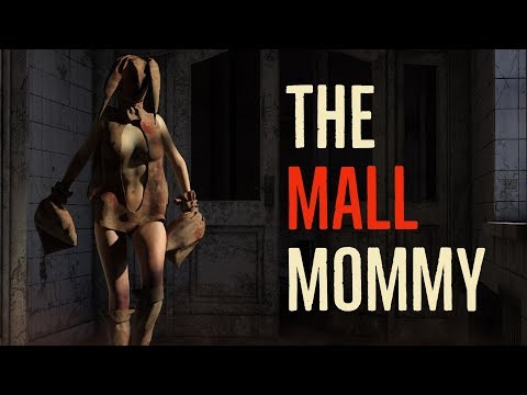 ''The Mall Mommy'' | THIS ONE TERRIFIED ME!