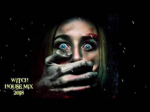 Best Music For Halloween 2018 🎃 Best Deep Dark Witch House 2018