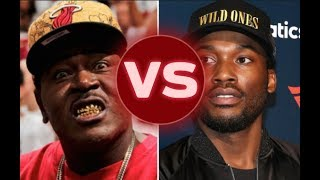 Meek Mill Responds to Trick Daddy 'See Me in Person We Talk no Instagram Beefing'