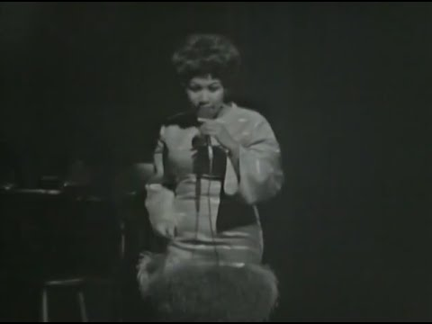 Aretha Franklin Mixed-up Girl