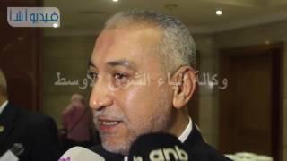 بالفيديو: نائب رئيس الغرفة التجارية فتح الاعتمادات لتختفي السوق السوداء من مصر