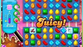 Candy Crush Soda Saga Level 2351 ***