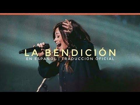 La Bendición - Abels Worship Ft. Jacqie Rivera | The Blessing - Kari Jobe, Cody Carnes Ft. Elevation