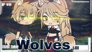 Wolves [Glmm]   + We own the night Glmv from zombies 2 +