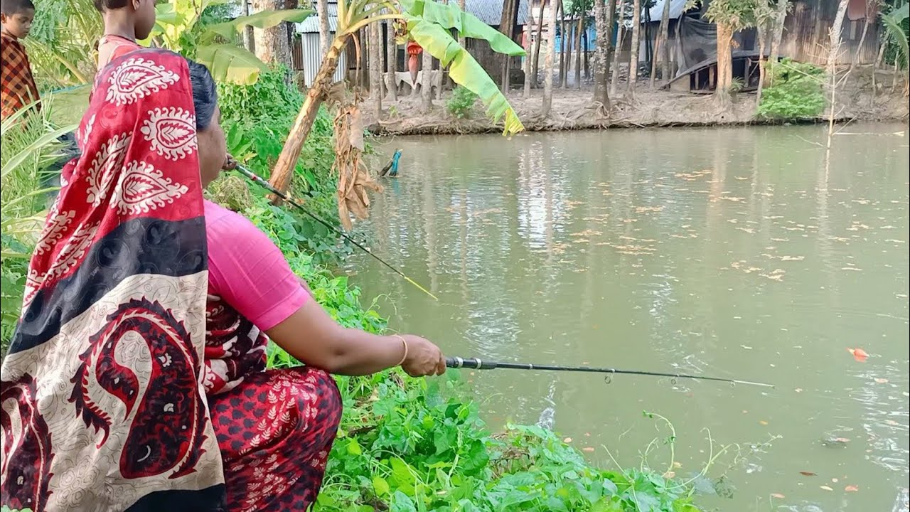 Best Hook Fishing - Traditional Hook Fishing - Fishing With Hook @Amazon Fishing