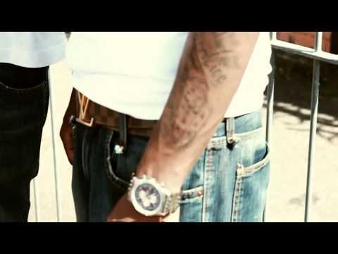 Tynes, Danson & Prez - One Man Tribe (Prod. By Prez) (Official Music Video)
