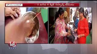 Intelligence Warns Tamil Nadu, 6 six Lashkar-e-Taiba Militants Enter Coimbatore  Telugu News