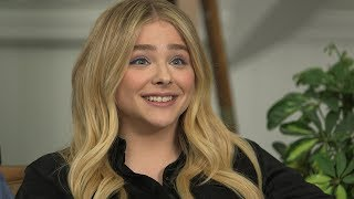 chloe grace moretz on louis ck and the metoo movement
