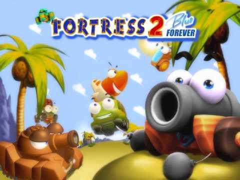 포트리스2 (Fortress 2)  - 대기실 Waiting Room