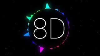 LAGDI LAHORE DI 8D AUDIO 🎧 | Street Dancer 3D | Guru Randhawa, Tulsi Kumar | Sachin- Jigar