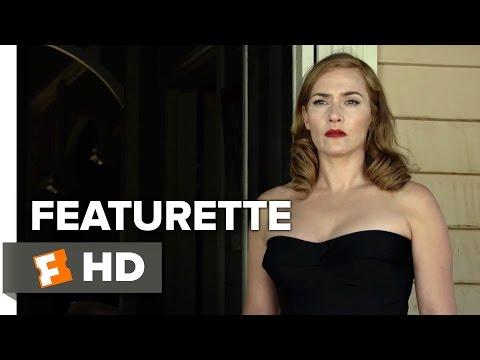 The Dressmaker Featurette - Kate Winslet (2016) - Liam Hemsworth Movie