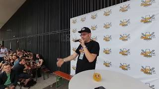 [Merytoryczny live] IPA sztandar piwnej rewolucji vol 2. z Beerweeka - Na żywo