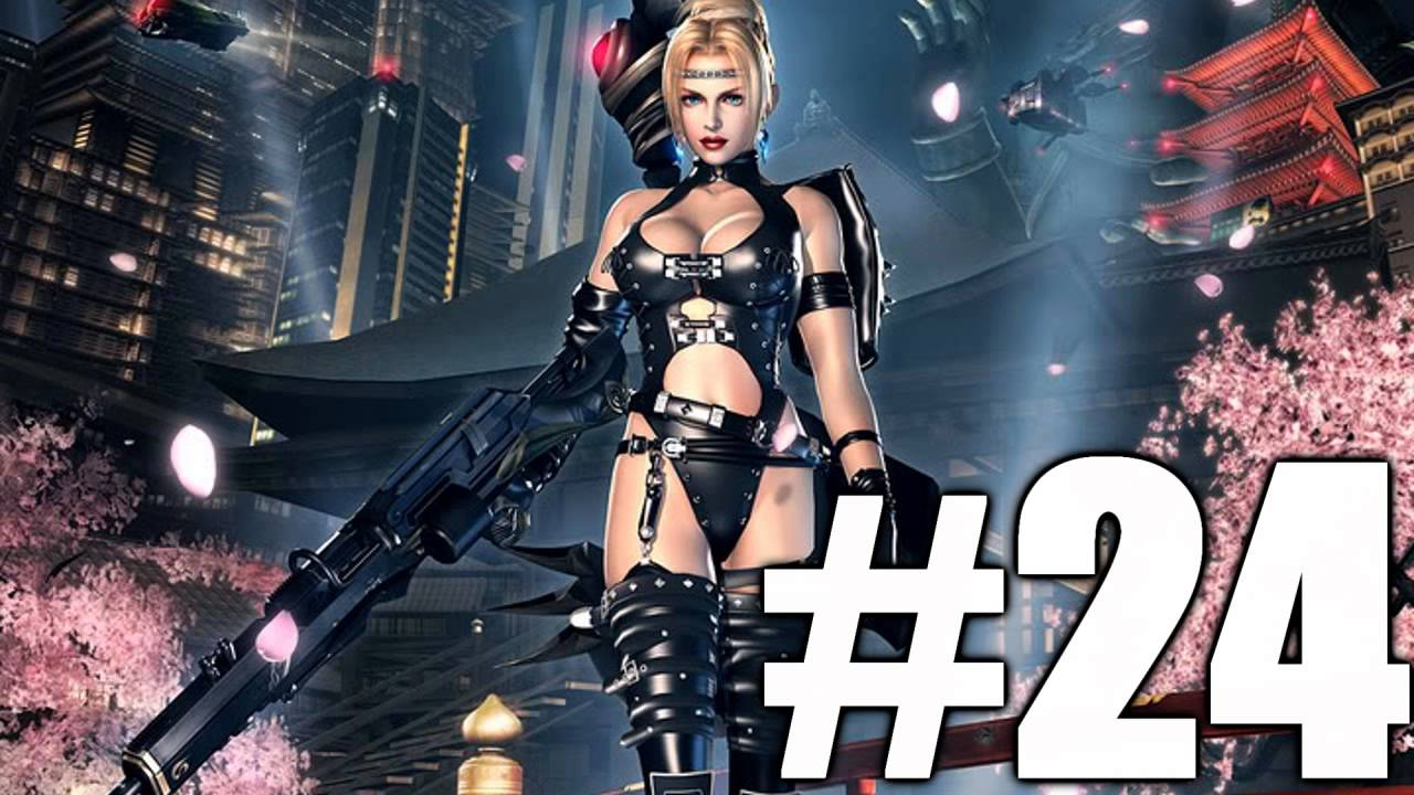 best video game girl characters