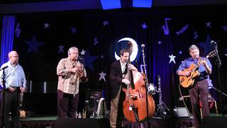 """AS LONG AS I LIVE"": REBECCA KILGORE QUARTET with TIM LAUGHLIN at SWEET AND HOT 2011"