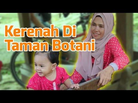 Visit Botanic Park Shah Alam