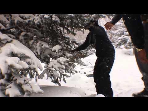 Nappy   Colorado Doc Part 2