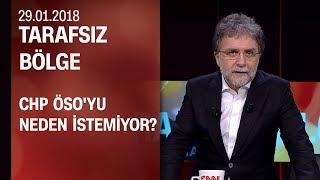 CHP ÖSO'yu neden istemiyor? - Tarafsız Bölge 29.01.2018 Pazartesi