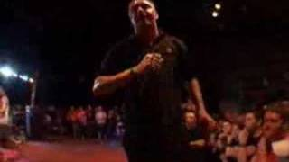 Sick Of It All - Injustice System (Furnace Fest 2002)