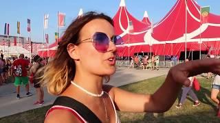 Сігет 2017 Sziget не просто музичний фестиваль!