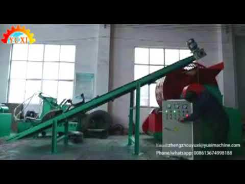 Tyre Recycling Business Plan Scrap Tire Recycling Machine Tyre Recycling  Plant In India