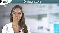 Omeprazole Treats Gastroesophageal Reflux Disease - Overview