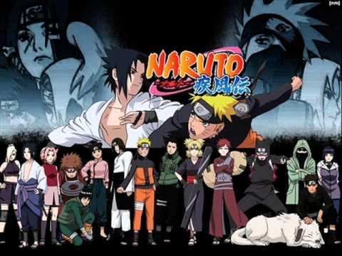Naruto Shippuden OST 3 - Track 22 - Kakuzu & Susano'o theme