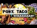 Best Poke Taco Around - Surfin' Sumo