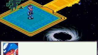 Megaman Starforce 3: Red Joker: Apollo Flame