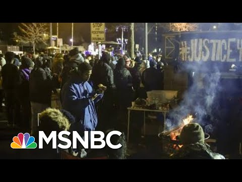 Minneapolis No Stranger To Protests Against Police Violence, From YouTubeVideos