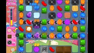 Candy Crush Level 1689 (no boosters)