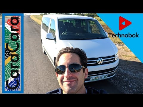 Volkswagen Caravelle Media Tour (2019) - Life is All About The Journey