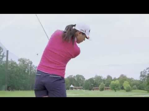 #1 Live Young with Lydia Ko - Getting ready